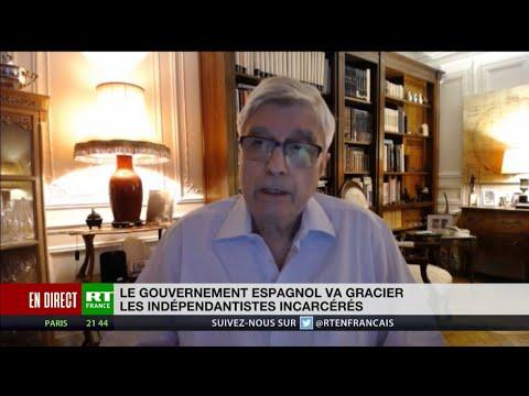 Le gouvernement espagnol va gracier les indépendantistes catalans : «Une immense supercherie»