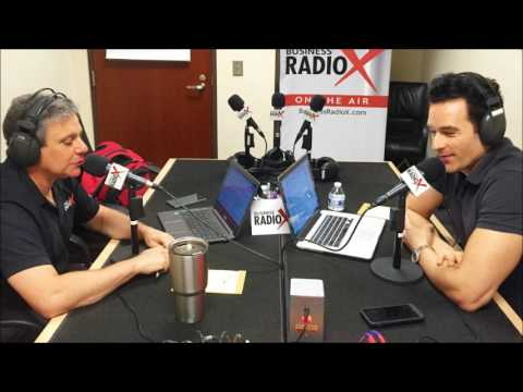 Digital Marketing & Working With an Agency: Business Radio X