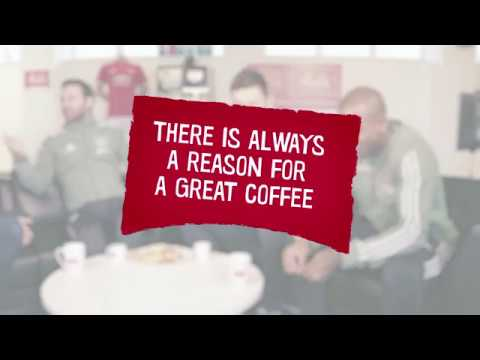 Melitta & Manchester United | Holiday Plans