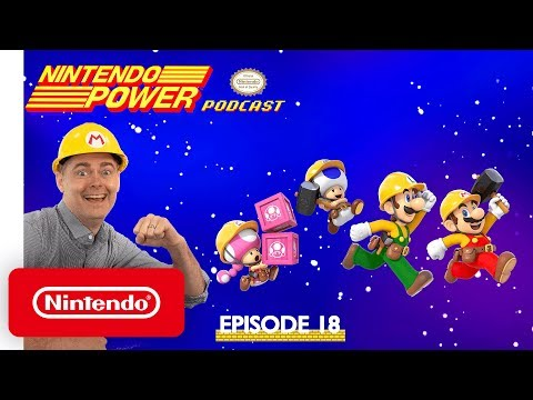 Super Mario Maker 2: Tips from Nintendo Treehouse!