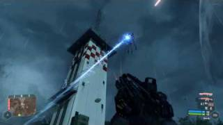 Crysis Warhead Finale (HD)
