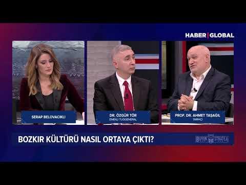 Türk Tarihine Bir Yolculuk: Bozkır Medeniyeti