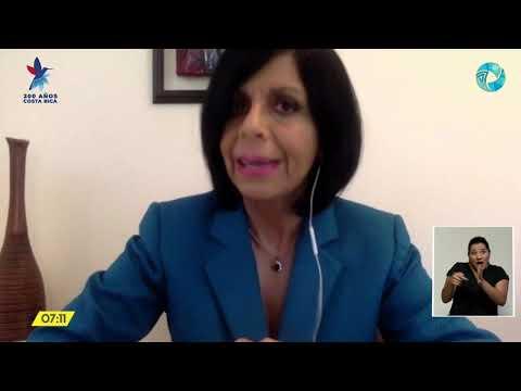 Costa Rica Noticias - Estelar Martes 12 Octubre 2021