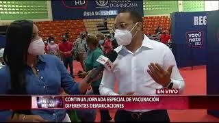 Envivo: Red de Noticias