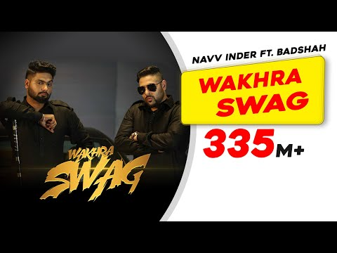 Wakhra Swag Full HD Video Song With Lyrics | Mp3 Download