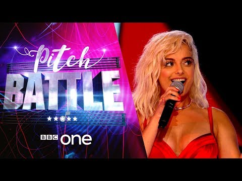 The Way I Are (Dance With Somebody): All the King's Men ft Bebe Rexha - Pitch Battle: Live Final