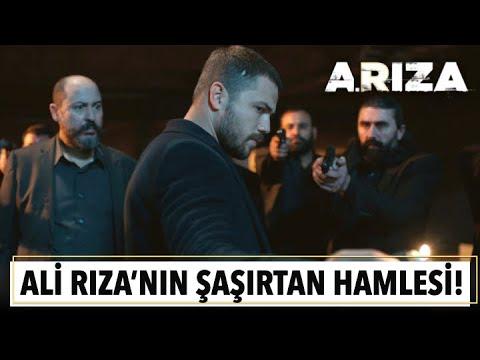 Ali Rıza'nın şaşırtan hamlesi! | Arıza 11. Bölüm Sonu