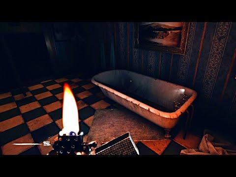 Martha   Gameplay Walkthrough (Survival Horror Game)