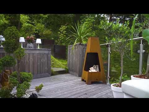 Deutsch: Ekeberg Villa