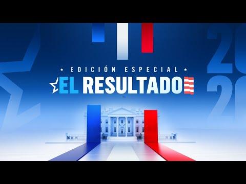 El Resultado: ¿Biden o Trump? | Noticias Telemundo