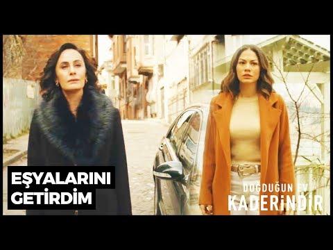 Nermin, Zeynep'i Gözden Çıkardı | Doğduğun Ev Kaderindir 7. Bölüm