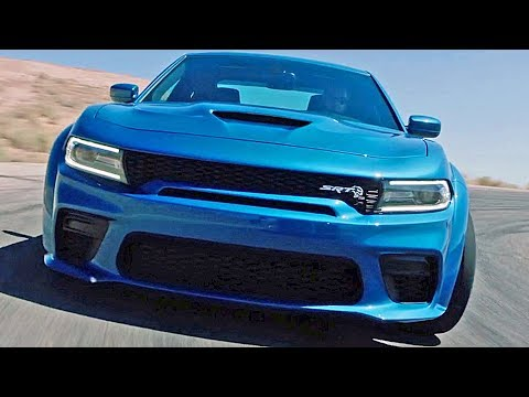 2020 Dodge Charger SRT Hellcat ? Keep America Great