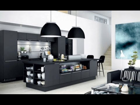 innovative kitchen island ideas