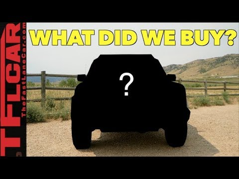 Unboxing Our New Cheap Off-Roader - Difflock Season 2 Ep 1