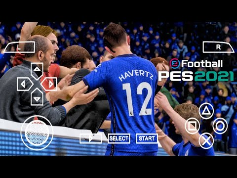 PES-2021-PPSSPP-500MB-กล้อง-PS