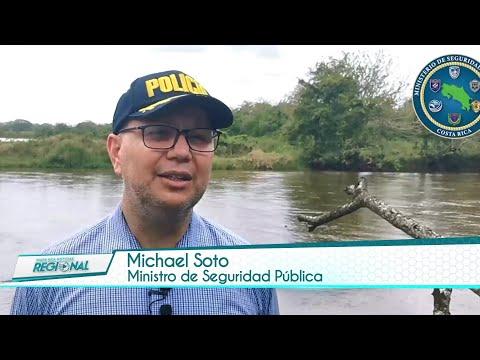 Costa Rica Noticias Regional  - Martes 04 Mayo 2021