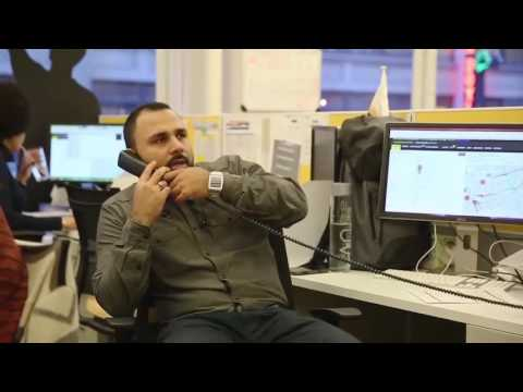 Gett NYC - What Gett Means to the Team