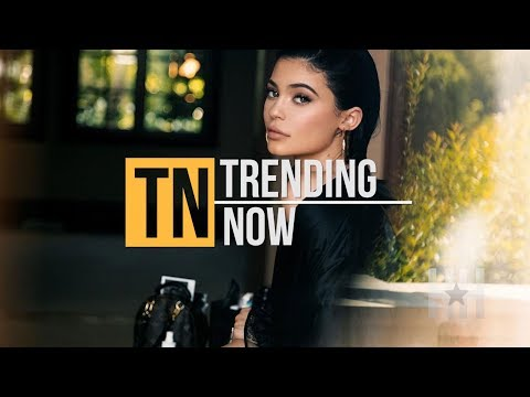 Did Kylie Jenner Steal Travis Scott Away From Justine Skye? - Trending Now