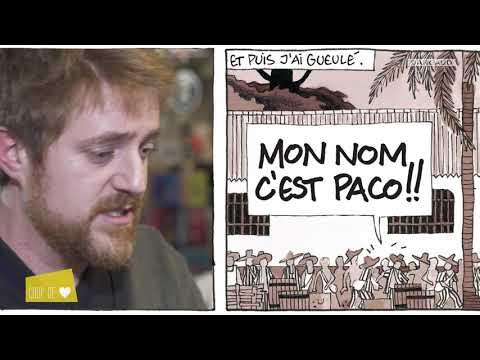 Vidéo de Eric Sagot