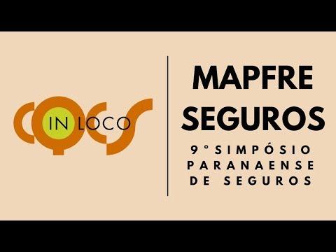 Imagem post: MAPFRE Seguros no 9º Simpósio Paranaense de Seguros