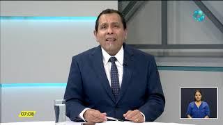 Costa Rica Noticias - Edición Estelar Jueves 2 Abril 2020