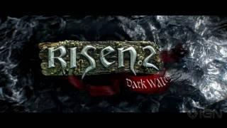Risen 2: Dark Waters - Official Cinematic Trailer