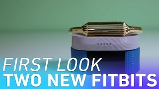 Fitbit just updated two popular activity trackers