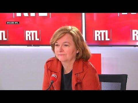 """Nathalie Loiseau sur le Brexit : """"c'est la faillite des populismes"""""""