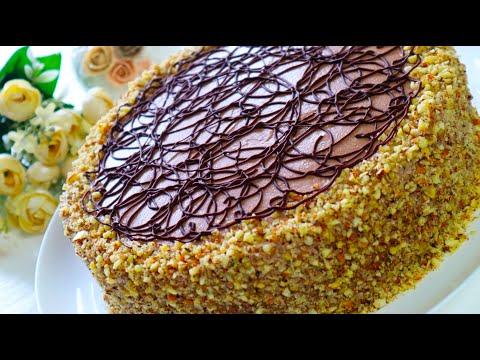 БОМБЕЗНЫЙ Домашний Торт