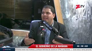 Carlos Fernández adelanta vendrán varios acuerdos, incluyendo que PLD apoyará al hijo de Leonel