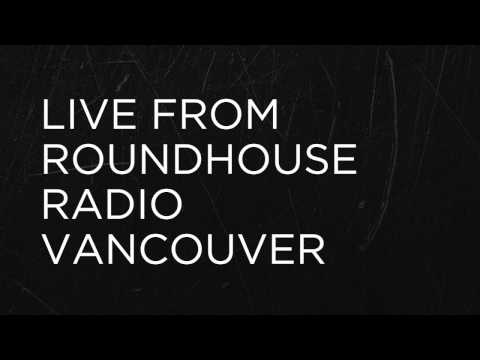 Adam Giles Levy - Beautiful & Broken | Live from Roundhouse Radio Vancouver