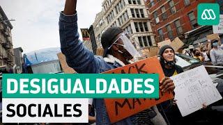 EEUU |Las graves desigualdades sociales hacia la población afroamericana en el país