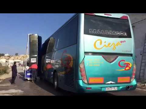 Máquina de Lavado Monocepillo Jmb en Murcia