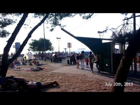 Video: Vaikinukas nufilmavo visus 2013 metus - po sekunde i diena