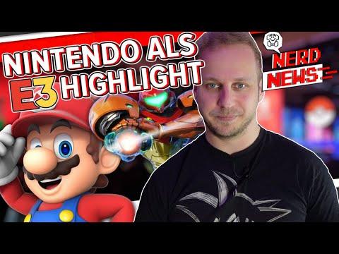 Nintendo wird ein E3