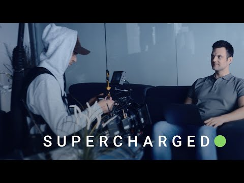 Are you Supercharged? - Official Teaser Trailer