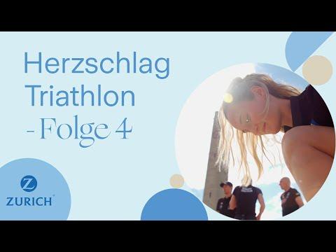 HerzschlagTriathlon, Folge 4