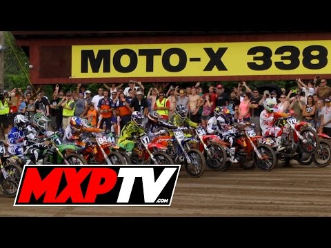 Sounds Of Southwick - 250 Class (2013 National)