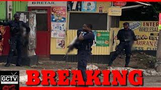 JAMAICA NEWS - JANUARY 10, 2021 (GCTV)