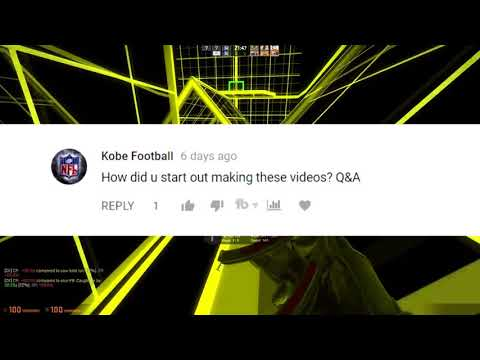 connectYoutube - QNA: What's My Favorite Team? Highlight Heaven? (Face Reveal)