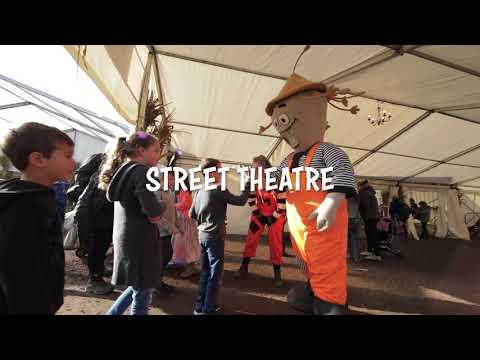 Pumpkin & Spookfest Promo 2