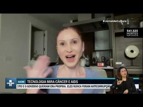 Natalia Pasternak elogia vacinas de RNA e diz que elas serão essenciais para combater novas doenças
