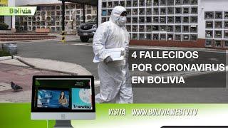 Últimas Noticias de Bolivia: Bolivia News, Lunes 30 de Marzo 2020