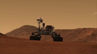 Crave - Did life forms exist on Mars? Curiosity makes a big find, Ep. 187
