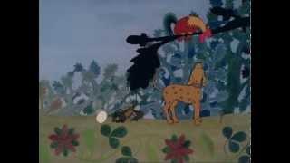 Magyar népmesék: A tű, a kutya, a rák, a tojás á