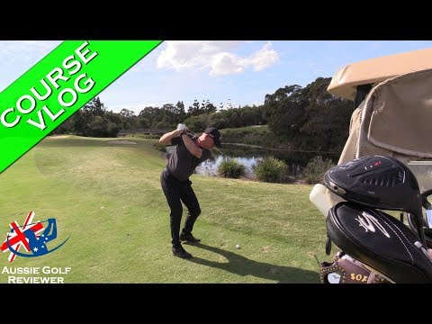 FAREWELL NORTH LAKES RESORT GOLF CLUB PART 4