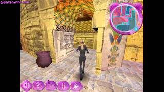 Secret Agent Barbie Playthrough (Commentary) (Part 4)