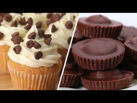 Sweet Desserts For Cookie Dough Lovers ? Tasty Recipes