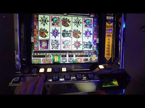 casino slot machines how do they work