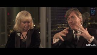 Exclusive Video! Richard and Judy Reveal Their Favourite Books of the Past 225 Years